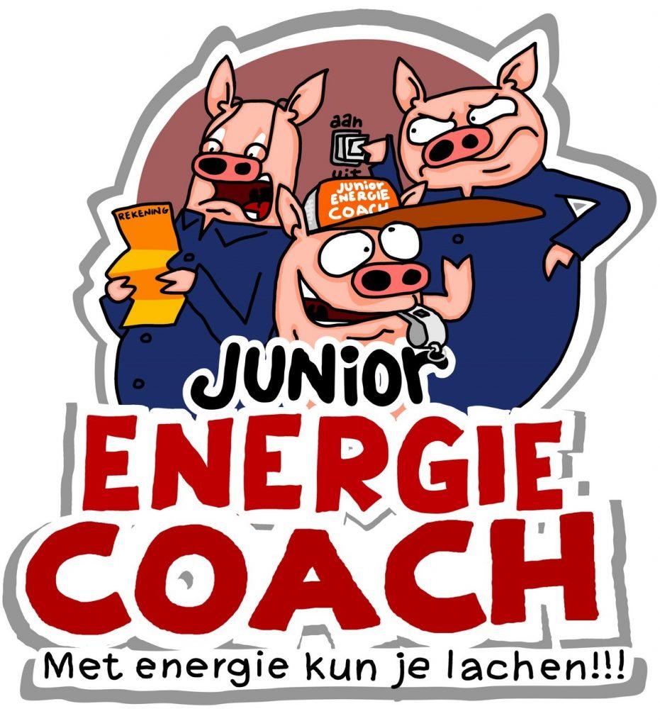 Junior Energiecoach